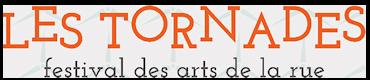Festival Les Tornades - le 15 mai 2016 Logo